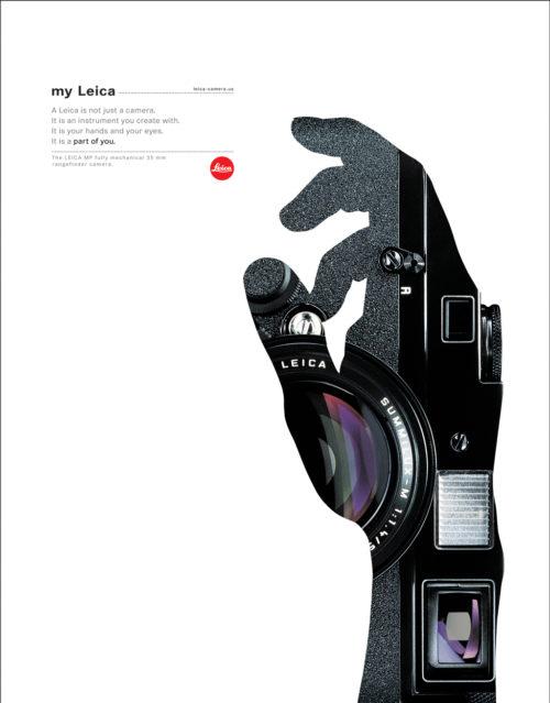 My Leica #1