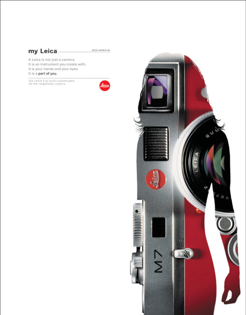 My Leica #2