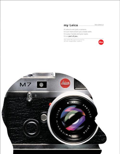 My Leica #6
