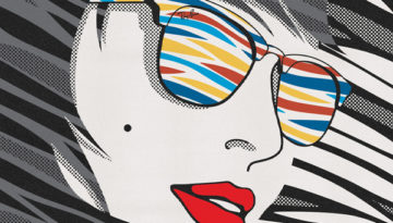 Ray-Ban : Never Hide