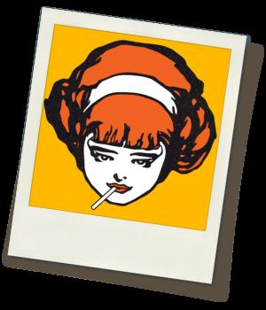 Lollipop Redhead